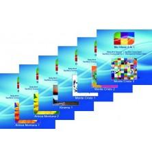 6 CD Bio Music One
