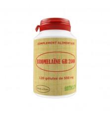 BROMELAINE GR 2000 x 120 gélules