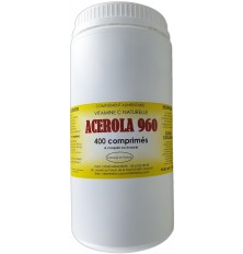 ACEROLA 960 x 400 comprimés