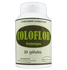 COLOFLOR, Probiotiques x 30 gélules