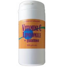 VIT.C LIPOSOMALE et Glutathion - 300 GELULES