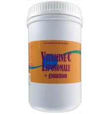 Vitamine C Liposomale et glutathion * 750 GELULES